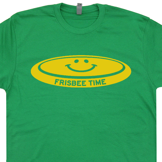vintage frisbee t shirts disk golf t shirt ultimate frisbee t shirt