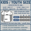 Galapagos Islands T Shirt Vintage T Shirts Funny Kids Youth Shirts