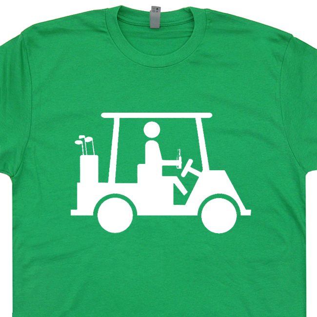 Golf Quotes From Movies: Funny Golf T Shirts