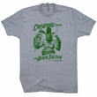 Creature From The Black Lagoon T Shirt Austin Texas Saloon Bar Pub Shirt