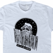 Hello Neighbor Alien T Shirt UFO T Shirt Cryptozoology Shirt Cool Ufo Graphic