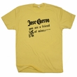 Jose Cuervo T Shirt Funny Tequila T Shirt Vintage Beer Shirt Mexican Tee