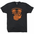 Knucklehead Engine T Shirt Vintage Harley Davidson Motorcycle Tee Shirt