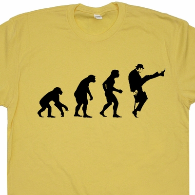 Monty Python T Shirt And The Holy Grail Funny Vintage Movie Tee Shirts