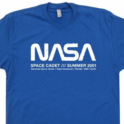 NASA Space Cadet