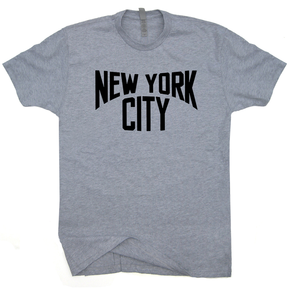 New York City T Shirt John Lennon T Shirt New York