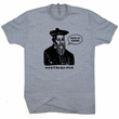 Nostradamus T Shirt You're All Screwed Psychic T Shirt Funny Shirt Saying