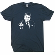 Ronald Reagan T Shirt Middle Finger Shirt Flipping The Bird Republican Tee