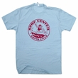 Santa Cruz Surf T Shirt Skateboard Vintage Surfing Monkey Graphic T Shirt