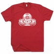 Scuba Diving T Shirt Helmet Cool Scuba T Shirt Vintage Scuba Graphic