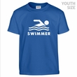 Swimming Olympic Logo T Shirt Cool Kids T Shirts Funny T Shirts Youth Tees