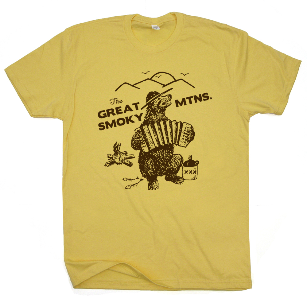 Image from The great t shirt