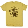The Great Smoky Mountains T Shirt Smokey The Bear Shirt Camping Shirt
