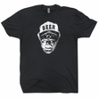 The Wolfman T Shirt Beer Hat Wolfman Shirts Vintage Horror Movie Shirts Funny Graphic Shirts