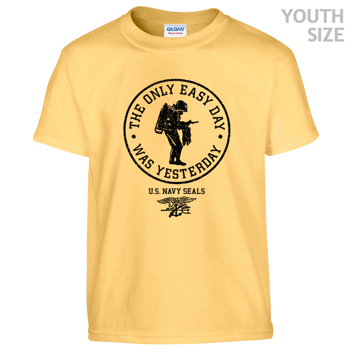 Navy Seals T Shirt | Seal Team Six T Shirt | Vintage