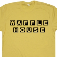 Waffle House T Shirt Vintage Beer T Shirts Funny T Shirt Vintage T Shirt