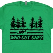 Who Cut One T Shirt Fart T Shirt Funny Fart Loading Shirt I Just Farted
