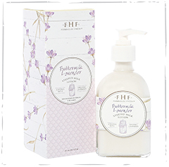 BUTTERMILK LAVENDER<BR>Steeped Milk Lotion®