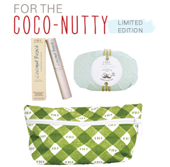 Coco-Nutty Gift Set