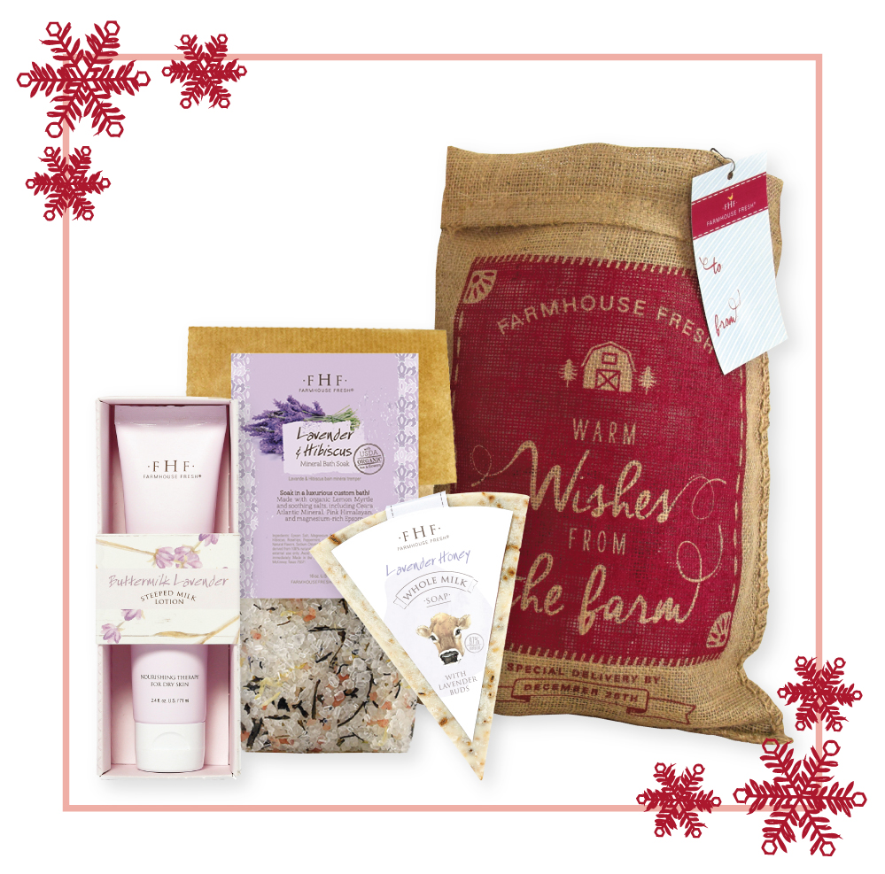 Lavender Dream Limited Edition Gift Set