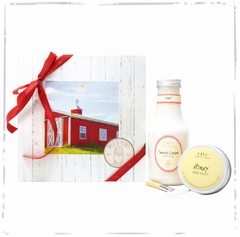 MILK & HONEY<br>Deluxe Boxed Gift Set