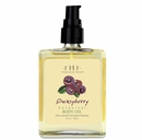 Quinsyberry Botanical Oil