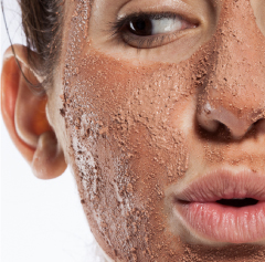 SAND YOUR GROUND®<br>Clarifying Mud Exfoliation Mask