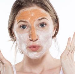 SPLENDID DIRT®<br>Nutrient Mud Mask with Organic Pumpkin Puree