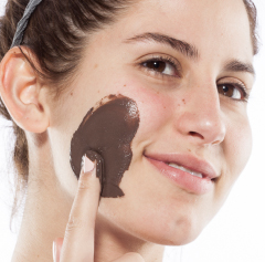 Sundae Best - Chocolate Softening Mask with CoQ10