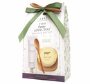 THIS BUNNY LOVES YOU<br>Gift Set