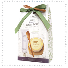 This Bunny Loves You Gift Set