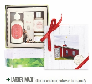 Whoopie! Deluxe Boxed Gift Set