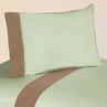 3 pc Twin Sheet Set for Jungle Adventure Bedding Collection