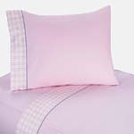 4 pc Queen Sheet Set for Pretty Pony Bedding Collection