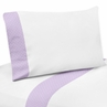 3 pc Twin Sheet Set for Suzanna Bedding Collection by Sweet Jojo Designs