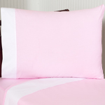 3 pc Twin Sheet Set for Ballet Dancer Ballerina Bedding Collection