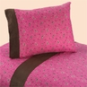 4 pc Queen Sheet Set for Western Cowgirl Bedding Collection - Bandana Print