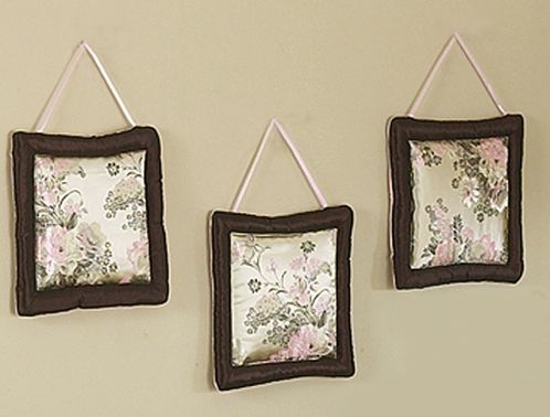 Abby Rose - Wall Hangings Accessories - Click to enlarge