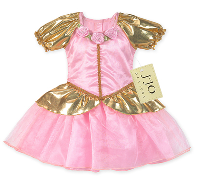 Boutique Princess Dress Halloween Costume or Dress Up Outfit by Sweet Jojo Designs - Click to enlarge