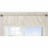 Champagne and Ivory Victoria�Window Valance by Sweet Jojo Designs