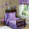 Danielle's Daisies Toddler Bedding - 5 pc set