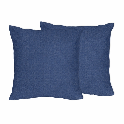 decorative accent throw pillows for coordinating bedding