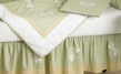 Green Baby Bedding Set Dragonfly Dreams By Jojo Only 91 99