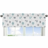 Earth and Sky�Collection Window Valance by Sweet Jojo Designs