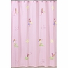Fairy Tale Fairies Kids Bathroom Fabric Bath Shower Curtain