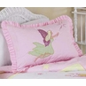 Fairy Tale Fairies Pillow Sham
