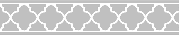 Gray And White Trellis Kids And Baby Modern Wall Paper Border By Sweet Jojo  Designs Only $18.99