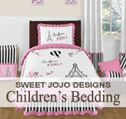 JoJo Designs - Children's Bedding