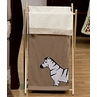 Jungle Adventure Childrens Kids Laundry Hamper by Sweet Jojo Designs
