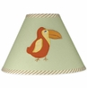Jungle Adventure Kids Childrens Lamp Shade by Sweet Jojo Designs